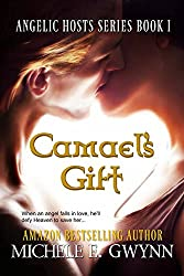 Camael's Gift (Angelic Hosts Series Book 1)