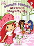 Welcome to Berry Bitty City, , 0448452545
