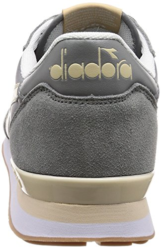 Diadora - Sports shoe CAMARO for man and woman C7396 - ASH-GRAY BEIGE BLEACHED discount tumblr clearance 2014 new new for sale collections cheap online PG4S4SIKwJ