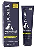 Petsmile Professional Dog Toothpaste - 4.5 oz.