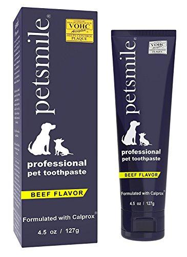 Petsmile Professional Dog Toothpaste - 4.5 oz. ()