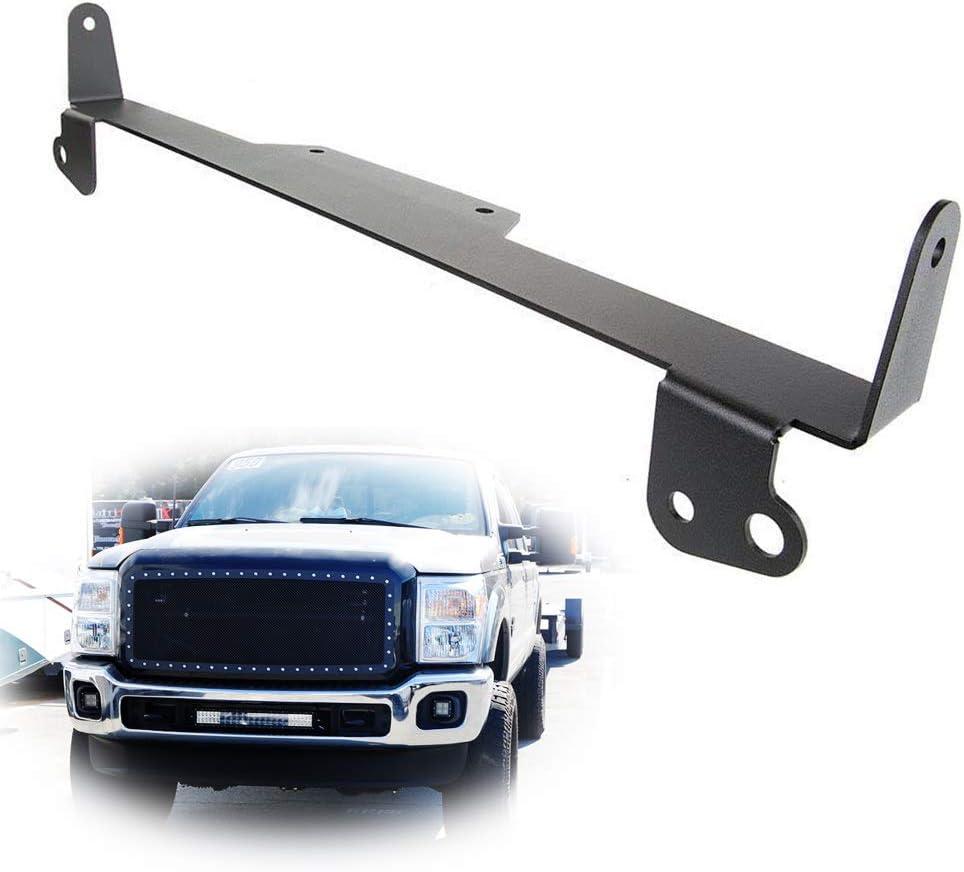 "Mount Bracket For Ford F250//F350//F450 Super Duty 11-16 22/"" CREE LED Light Bar"