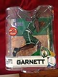 : NBA Series 14: Kevin Garnett 3 - Boston Celtics