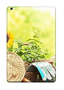 Hot Cute Tpu MarvinDGarcia Gardening Case Cover For Ipad Mini 2