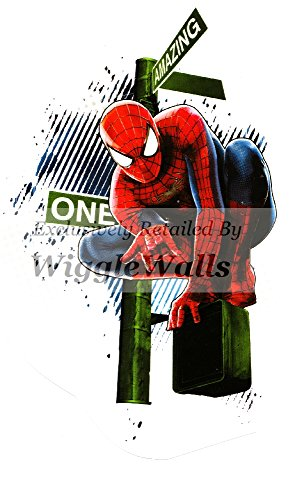 The Amazing Spider-Man Wall Decals/ Wall Sticker - 2