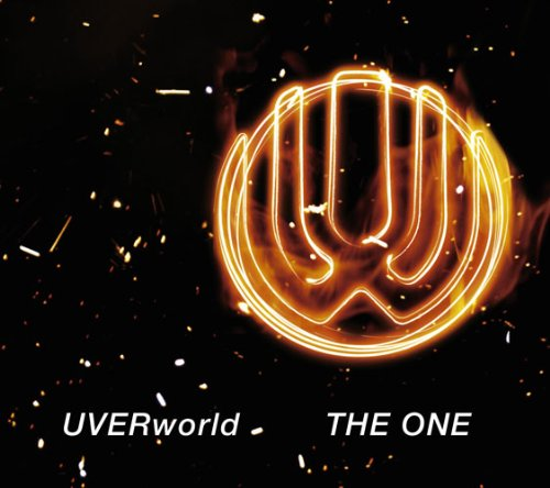 UVERworld / THE ONE[DVD付初回限定盤]