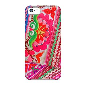 Phone Cases With Fashionable Look For Iphone 5c