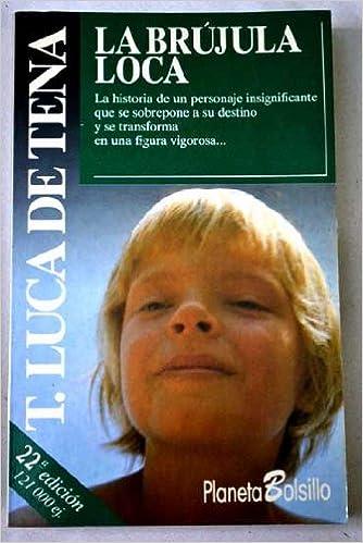 Book Brujula loca, la