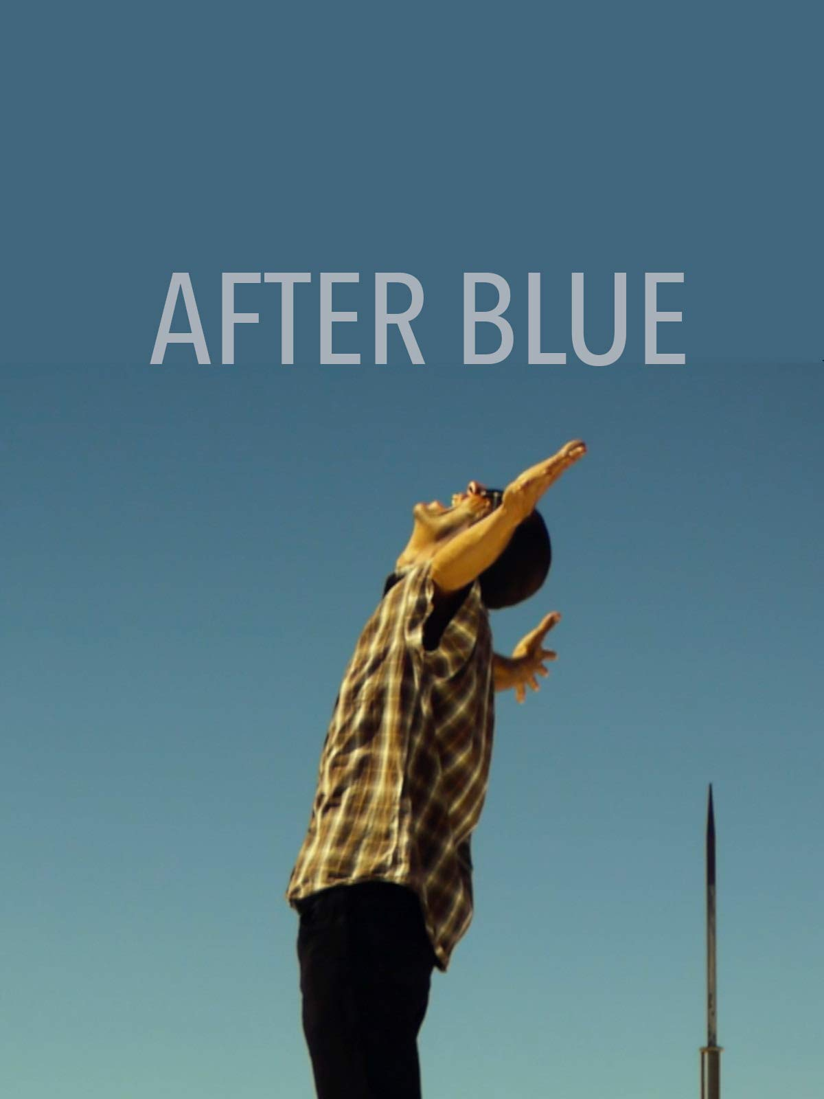 After Blue on Amazon Prime Video UK