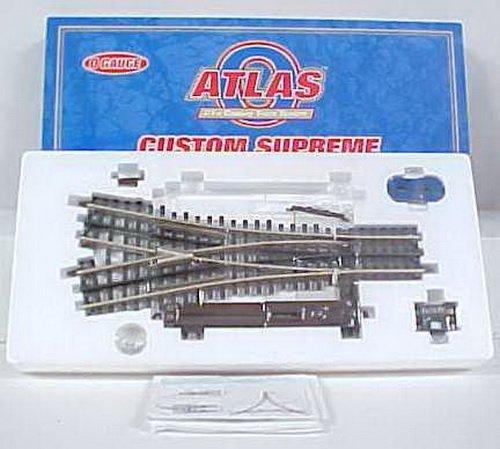 - Atlas 6074 Wye Remote Switch Track