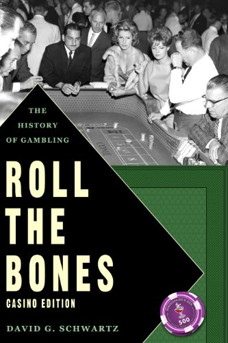 Roll the Bones: The History of ()