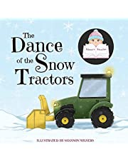 The Dance of the Snow Tractors