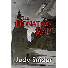 The Donation Man