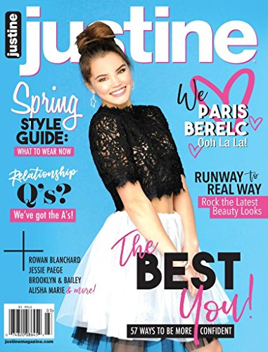 Best Price for Justine Magazine Subscription