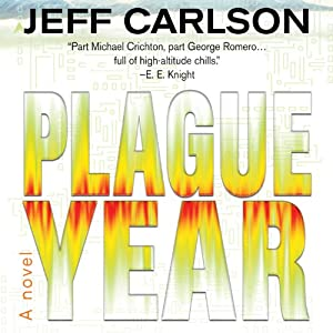 Plague Year Audiobook