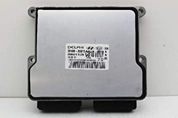 2011 11 NISSAN MAXIMA COMPUTER BRAIN ENGINE CONTROL ECU ECM MODULE UNIT
