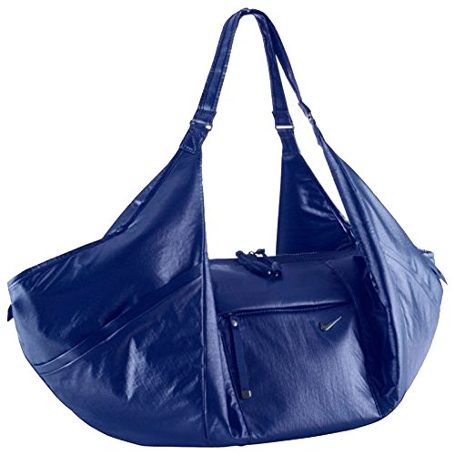 Nike Victory Tote Bag Deep Royal Blue Gym Bag
