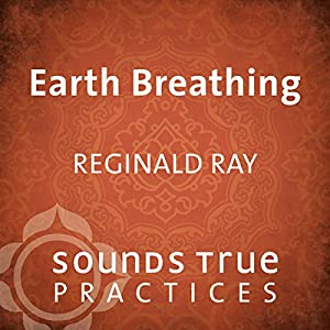 Earth Breathing Speech