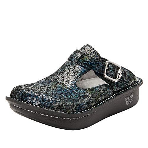 Alegria Classic Womens Shoe Meteorite 7 M US (Alegria Wide Shoes For Women)