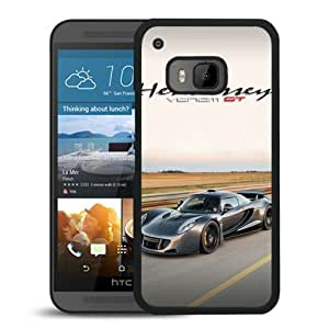 Unique And Lovely Custom Designed Case For HTC ONE M9 With Hennessey Black Phone Case