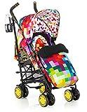 Cosatto Supa Stroller, Pixelate For Sale