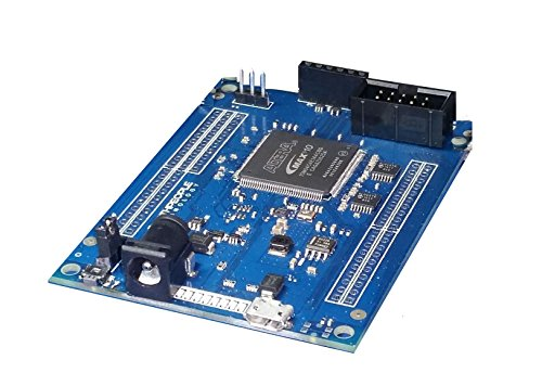 Altera MAX10 FPGA Development Board - MaxProLogic by Earth People Technology