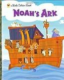 Noah's Ark, Barbara Shook Hazen, 0307104400