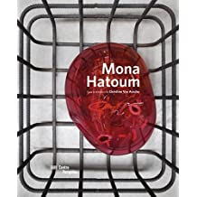 MONA HATOUM : CAT EXPOSITION