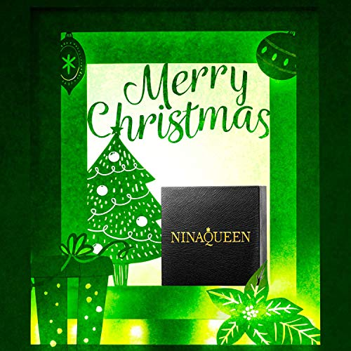 Ninaqueen Special Gifts For Girls 925 Sterling Silver