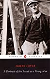 Image of A Portrait of the Artist as a Young Man (Penguin Classics)