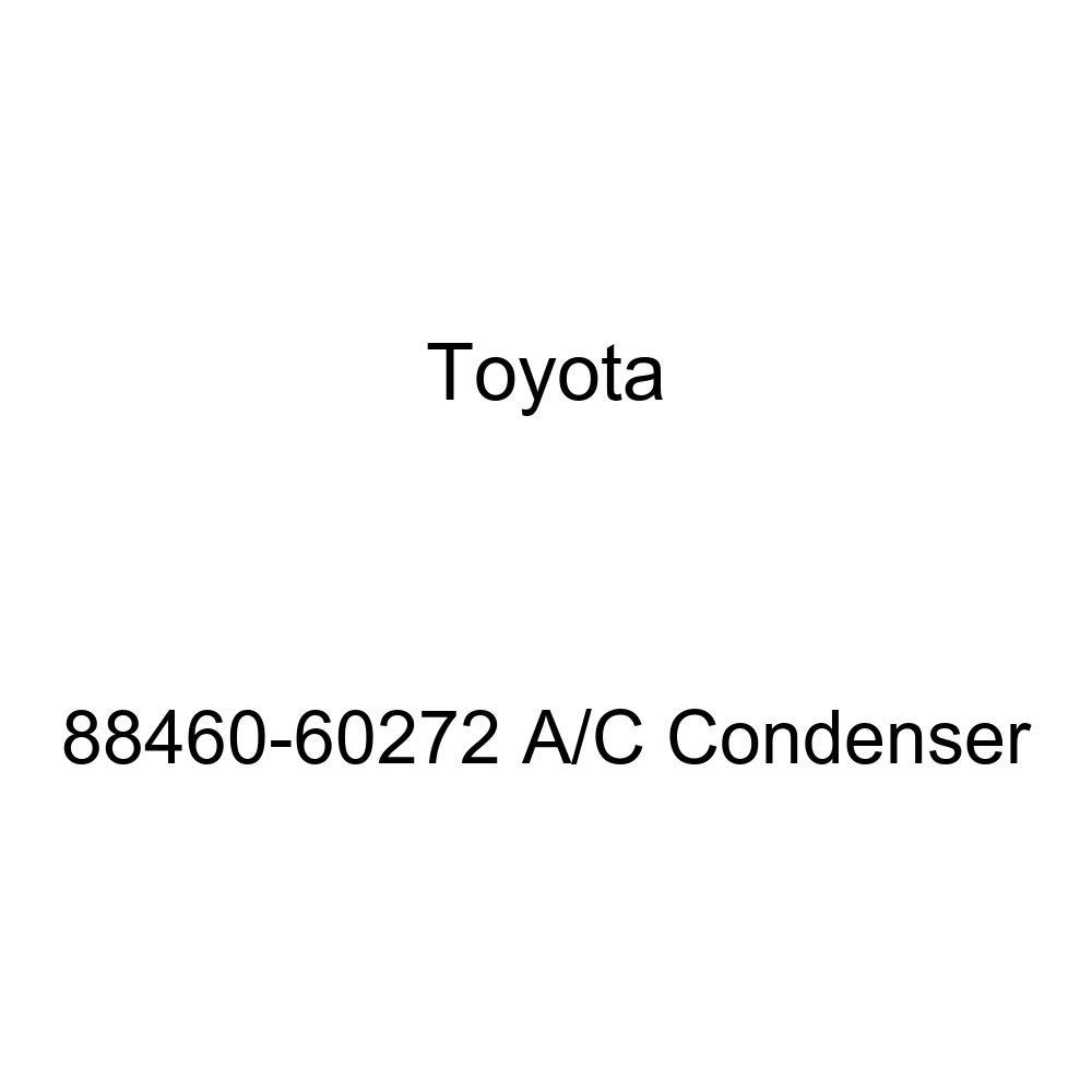 Toyota 88460-60272 A//C Condenser