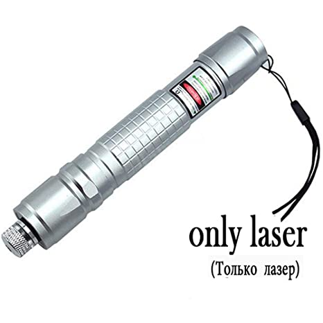 Amazon Com Lasers High Power Green Laser Pointer 532 Nm 10000m