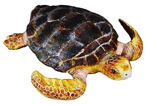 CollectA Loggerhead Turtle (Galapagos Turtle)
