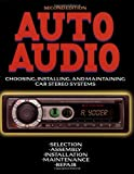 img - for Auto Audio by Andrew Yoder (2000-07-04) book / textbook / text book