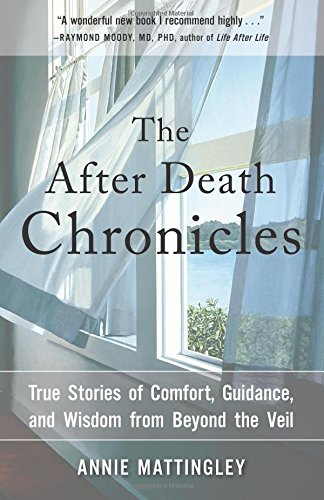 The After Death Chronicles: True Stories of Comfort, Guidance, and Wisdom from Beyond the Veil