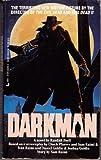 Darkman, Randall Boyll, 0515103780