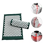 Acupressure Mats Review and Comparison