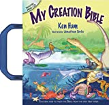 My Creation Bible, Ken Ham, 0890514623