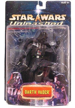 Darth Vader Unleashed - 1