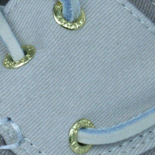 sider Con Zapatos Mujer Lona Top eye Cordones 2 Beige Bahama Sperry De AqUBwRT
