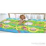 Serra Baby Ticon Game Mat Fairy Dwinguler 190x130cm