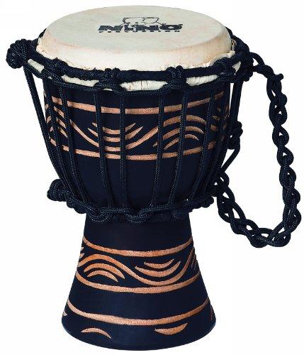 Nino Percussion NINO-ADJ4-XXS African Style