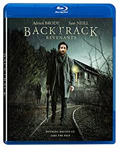 Backtrack [Bluray] [Blu-ray] (Bilingual)