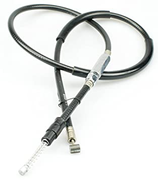 Geiwiz 9876450 - Cable de embrague para Kawasaki Z 750 / H2B (equivalente a 54011-058): Amazon.es: Coche y moto