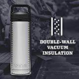 YETI Rambler 18 oz Bottle, Vacuum