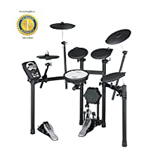 Roland TD-11K V-Drums V-Compact Electronic Drum Kit with 1 Year Free Extended Warranty