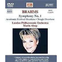 Symphony No. 1 (DVD Audio)