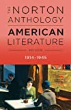 img - for The Norton Anthology of American Literature (Ninth Edition) (Vol. D) book / textbook / text book