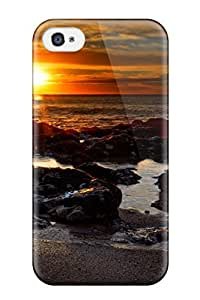 Excellent Design R Case Cover For Iphone 4/4s