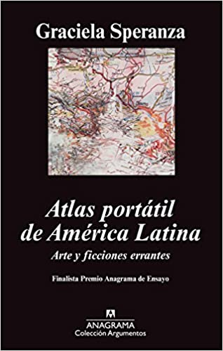 Atlas portatil de America Latina (Spanish Edition) by Graciela Speranza (2014-10-21)